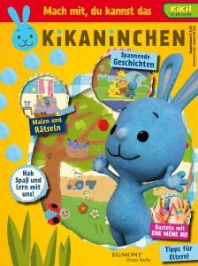 Kikaninchen_Cover