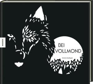 Bei Vollmond: Scherenschnittkunst für Kinder und Erwachsene